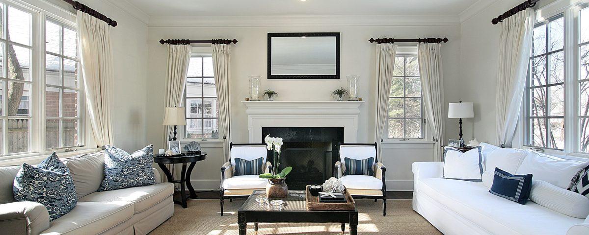 décoration intérieur salon design