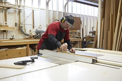un menuisier Avignon pour un projet de rénovation